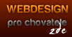 Webdesign for breeders - www.moonbarks.cz
